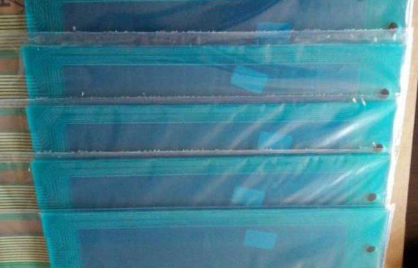 Panel sterowania Touchpad Megasun 7000
