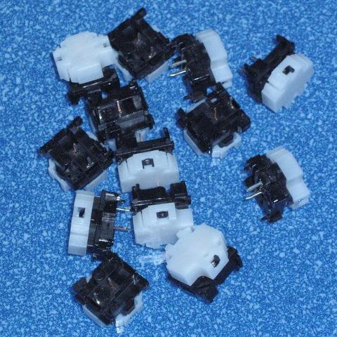 Przycisk panelu sterowania Ergoline